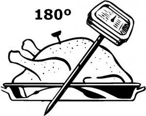Chicken Thermometer