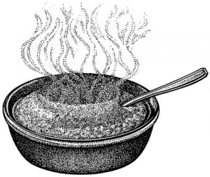 Multi Grain Hot Cereal