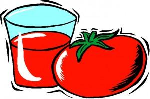 Tamato Juice