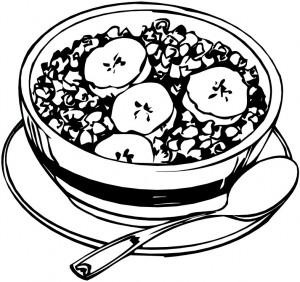 Granola Bowl