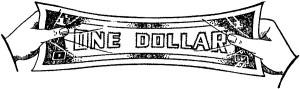 Stretching a Dolar