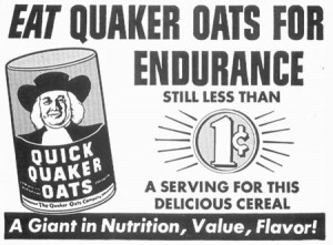 Rolled Oats 1948