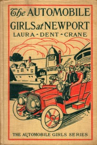 Automobile Girls