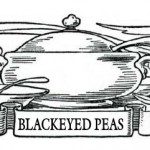 Jamaican Blackeyed Peas