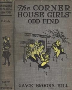 Corner House Girls