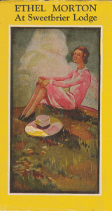 Ethel Morton
