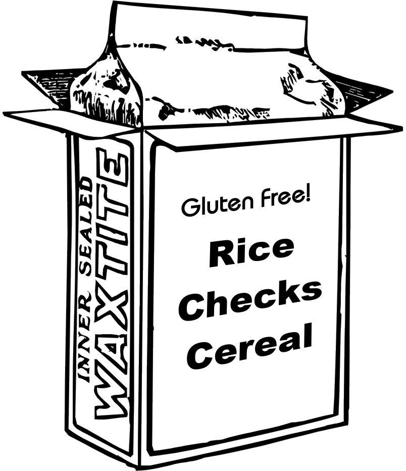 ricecheckscereal