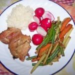 Food Plan 005