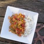 Menu: Brunswick Stew