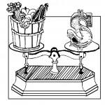 Natural Foods VS. Processed Foods