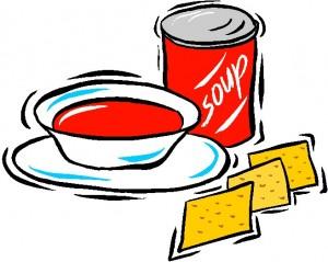Toamto Soup