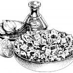Creamy Garlic Salad Dressing
