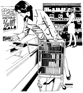 Careful Shopper