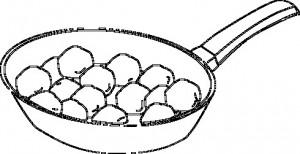 Meatball Skillet
