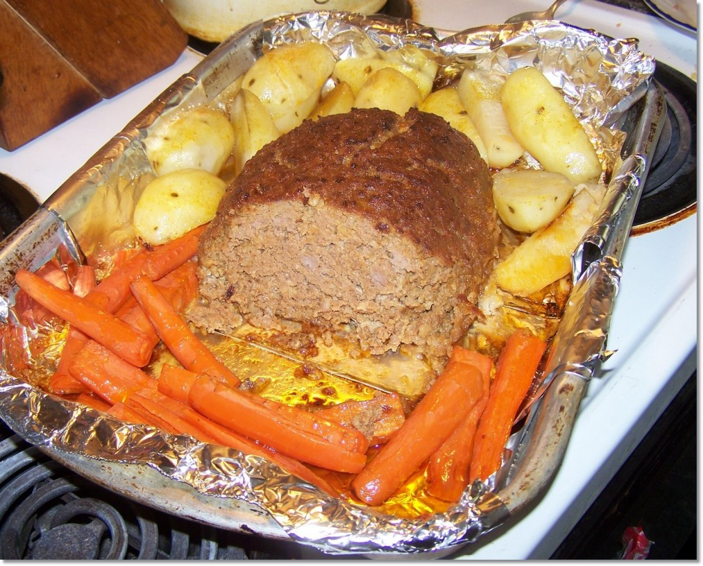 Mock Pot Roast