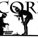 Hoecakes or Corn Pone