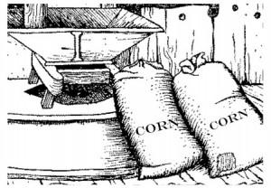 cornbags