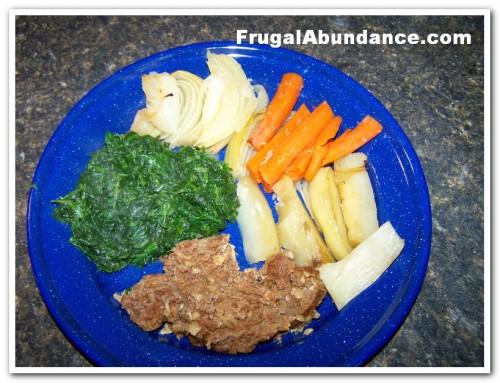 meatloaf-dinner